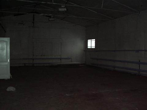 Сдаётся складское помещение - Фото 2