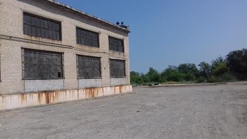 Продажа производственного помещения, Волгоград, Ул. Шиллера - Фото 3