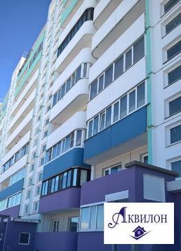 Продам 3-х комнатную улучшенной планировки на Московке 2 - Фото 1