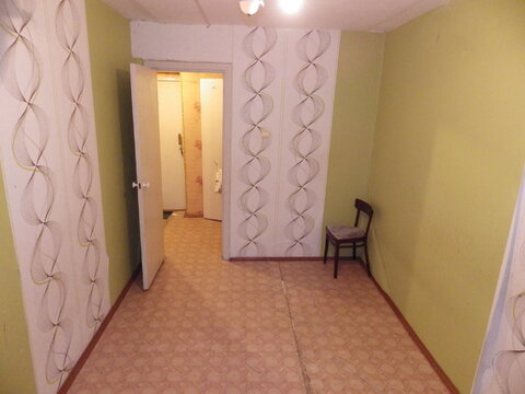 Продается 1к квартира в Липецке по улице Студенческий городок, д. 22 - Фото 2