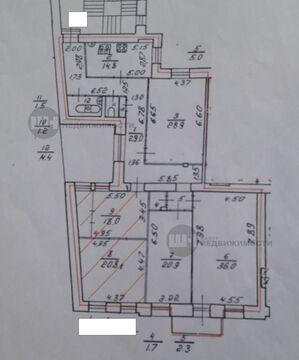 Продается 5-к Квартира ул. Марата - Фото 2