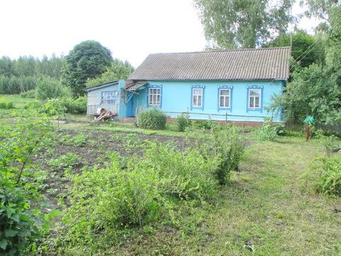 Дом в Урицком районе, Большое Сотниково - Фото 3