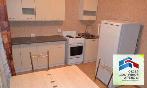 Квартира ул. Революции 10, Аренда квартир в Новосибирске, ID объекта - 317164737 - Фото 1