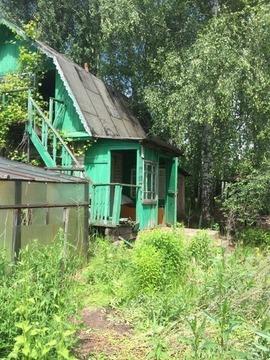 Дача у пруда с печью в 5 км от Рязани - Фото 1