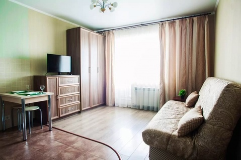 Сдам квартиру на Багратиона 34 - Фото 1
