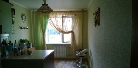 Сдается 3-х комнатная квартира в пос.Юбилейный - Фото 3