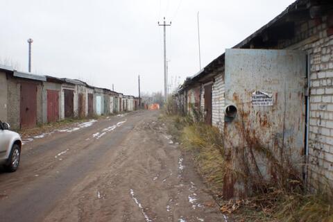 Гараж в Александрове район «Геологи» - Фото 2