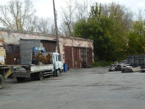 Здание гаража с з/у, 494 кв.м. - Фото 3