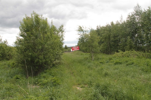 Земельный участок 20 соток в Панфилово, 20 км от Владимира - Фото 1