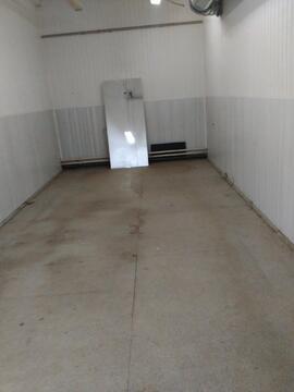 Производственное помещение 600 кв.м - Фото 5
