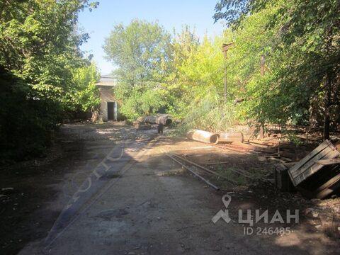 Аренда склада, Астрахань, Ул. Рыбинская - Фото 1