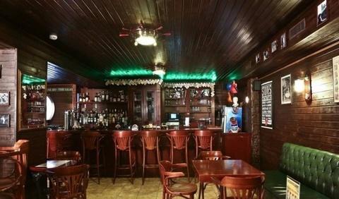 Аренда ресторана 354 м2 в гостинице Эрмитаж на Дурасовкаом пер. ЦАО - Фото 1