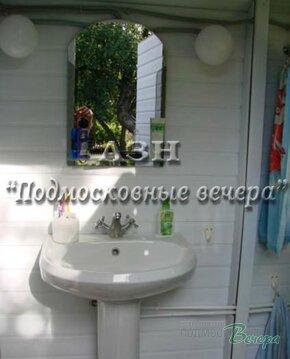 Горьковское ш. 37 км от МКАД, Ногинск, Дача 80 кв. м - Фото 4