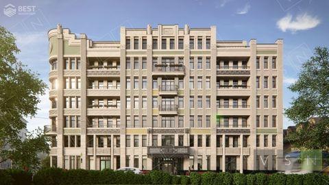 Продается квартира г.Москва, Покровский бульвар - Фото 4