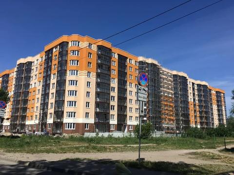 Объявление №62619693: Квартира 1 комн. Калининград, ул. Тихорецкая, 24,