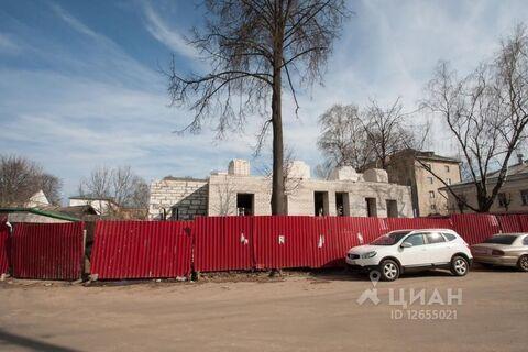Продажа псн, Кострома, Костромской район, Ул. Свердлова - Фото 1
