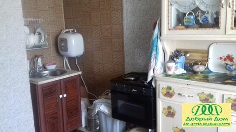 Продам 1-к квартиру в с. Лебедевка - Фото 3