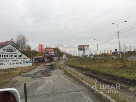 Продажа склада, Сургут, Ул. 30 лет Победы - Фото 2