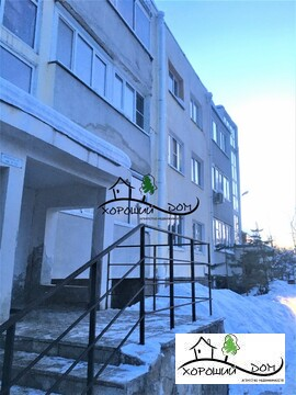 Продам 2-комн. квартиру в п. Андреевка рядом с г. Зеленоград - Фото 3