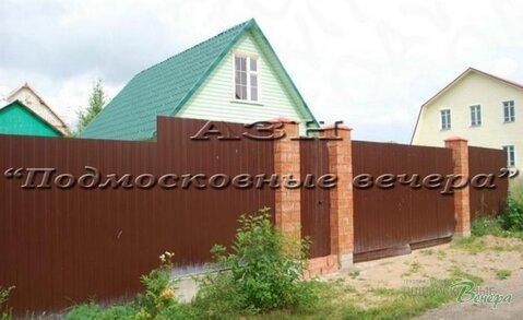 Ленинградское ш. 55 км от МКАД, Толстяково, Дача 45 кв. м - Фото 2
