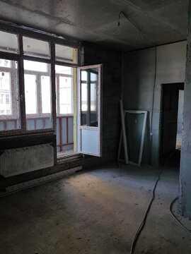 3-х комнатная квартира, в г. Раменское, ул. Северное шоссе, д. 42 - Фото 4