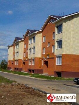 Елабуга, квартира с индивидуальным отоплением.Новый дом. - Фото 1