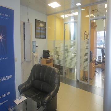 Коммерческая офис ! Вавилова 2 - Фото 5