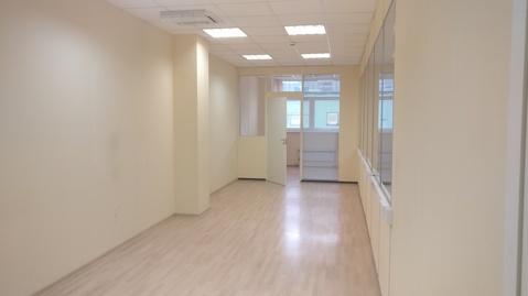 Аренда офиса 100.45 м2, м2/год - Фото 4