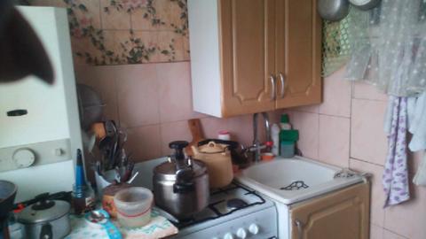 Продам 2-х комнатную в Михалево - Фото 1