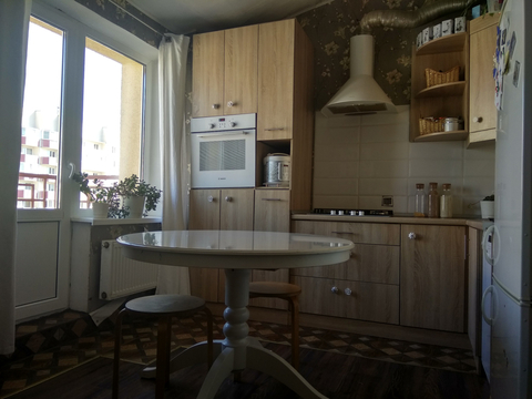 Продажа квартиры, м. Нарвская, Ул. Турбинная - Фото 4
