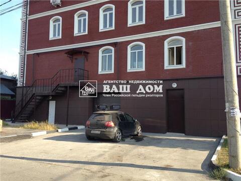 Торговое помещение по адресу г.Тула, ул. Болдина д.43 - Фото 4