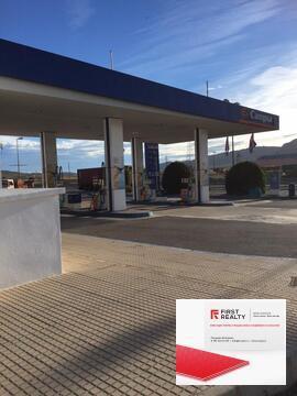 Азс на Побережье Коста Бланка в Испании в собственности - Фото 2