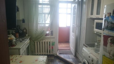 Трёхкомнатная квартира по ул. Ленина д.15 - Фото 1