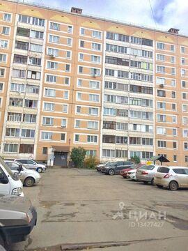 Продажа квартиры, Ижевск, Ул. Красноармейская - Фото 1