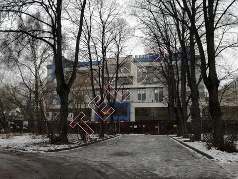 Объявление №60685284: Продажа помещения. Москва, Рижский 1-й пер., 2Г,