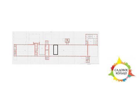 Производственное помещение площадью 208,1 м2 находится на 2 этаже, вы - Фото 2