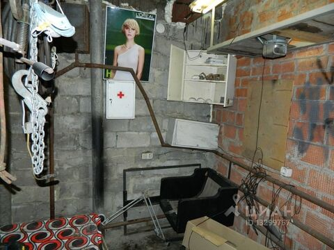 Продажа гаража, Челябинск, Ул. Каслинская - Фото 1