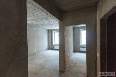 """Продаётся 1-комн.квартира в ЖК """"Олимпия"""", черновая отделка - Фото 3"""