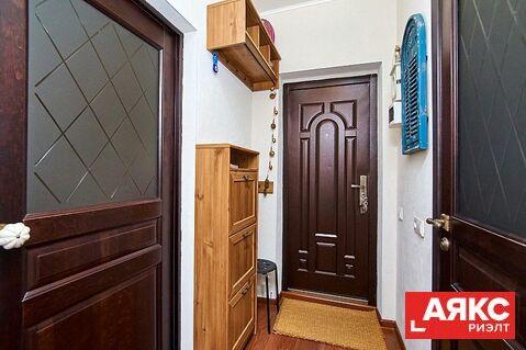Продается квартира г Краснодар, ул Семеновская, д 35/11 - Фото 3