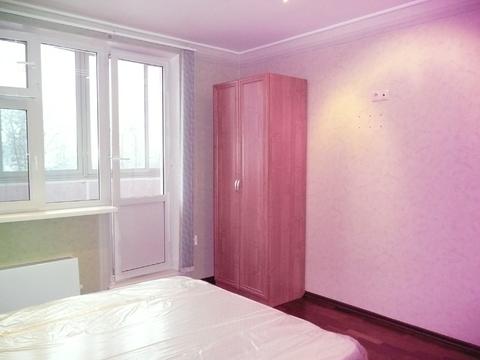 Продажа однокомнатной квартиры в Солнечногорском районе, д.Голубое - Фото 5