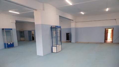 Теплое производственное помещение 300 кв.м - Фото 3