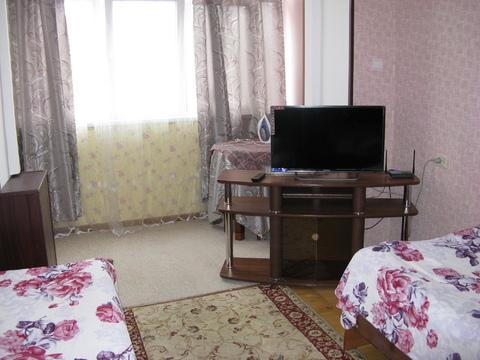 Удобная квартира в 10 мин от Славяновского источника(р-н сан Тельмана, - Фото 1