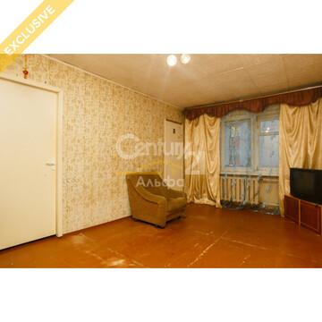 Продается двухкомнатная квартира по ул.Чернышевского, д.12 - Фото 2