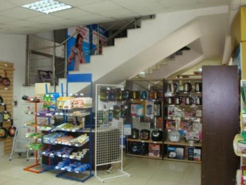 Продажа торгового помещения, Барнаул, Красноармейский пр-кт. - Фото 3