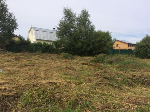Продается участок 7 сот в СНТ «Кочергино» 40 км от МКАД - Фото 4