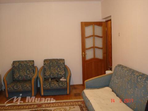 Продажа квартиры, м. Братиславская, Ул. Белореченская - Фото 3