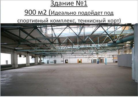 Производственно-складской комплекс, м. Авиамоторная, 4-я Кабельная, 2 - Фото 3