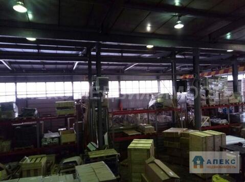 Продажа помещения пл. 11500 м2 под склад, аптечный склад, площадку, . - Фото 2