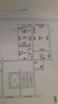 Купить квартиру с ремонтом в Южном районе, монолит. - Фото 2