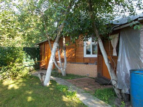 Продается участок с домом го Балашиха, д.русавкинороманово ул.Гранична - Фото 5